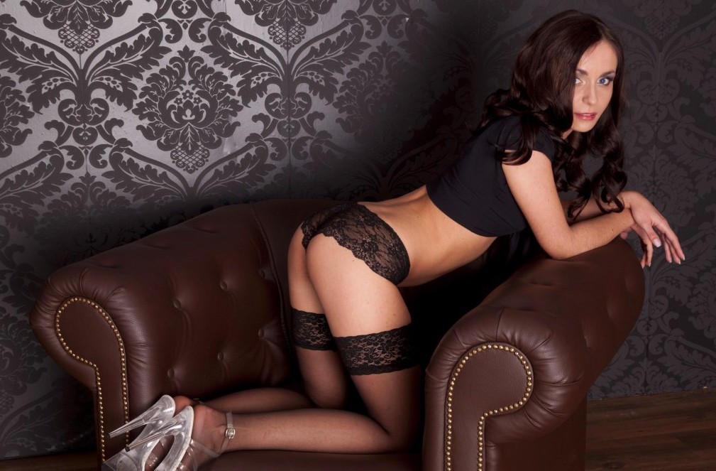 las vegas exotic escorts